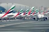 تركيب نظام للطاقة الشمسية في مطار دبي