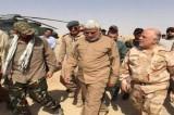 الحشد يفتح النار على العبادي: انسقتم مع أعداء العراق