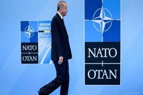 هل تنتهي عضوية تركيا في الناتو؟
