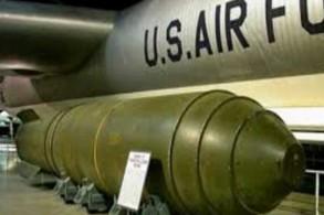 تقرير عن أسلحة نووية أميركية مخزنة في بلجيكا يثير الجدل في البلاد