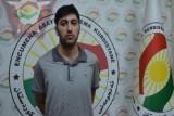 اعتقال قاتل نائب القنصل التركي في أربيل