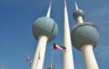 الكويت: نتابع بقلق التصعيد في الخليج