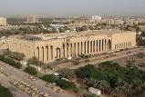 واشنطن: سنواصل فرض عقوبات على مسؤولين عراقيين