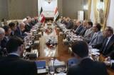 روحاني: نضمن حرية الملاحة في هرمز والخليج ولن نبدأ الحرب