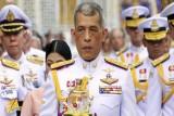 ملك تايلاند يتصدر قائمة أغنى الملوك في العالم