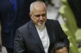 ظريف: إيران لا تريد المواجهة مع بريطانيا في قضية الناقلة