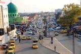 العراق يحدد موعد انتخاباته المحلية وينهي مشكلتها بكركوك