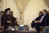 حزب الله حريص على علاقة مستقرة مع تيار المستقبل