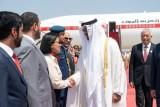 الخارجية الصينية: الإمارات لؤلؤة لامعة على ممر
