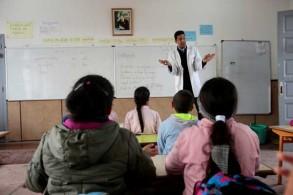 اللغة الفرنسية تتجه إلى زيادة التدريس بها في مدارس المغرب