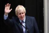 بوريس جونسون يفوز برئاسة الحكومة في بريطانيا