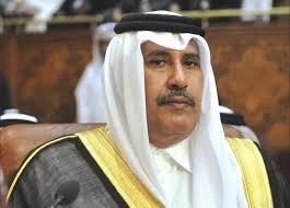رئيس الوزراء القطري السابق محمد بن جاسم