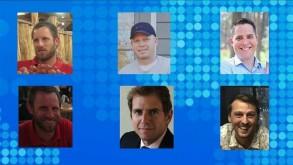 صور اعضاء شبكة التجسس الاميركية المزعومة