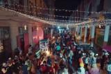 شارع المتنبي يُضاء ليلا ويفتح أبوابه للفعاليات الفنية والثقافية