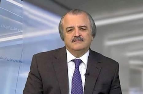 رئيس اللجنة الخارجية في المجلس الوطني للمقاومة الإيرانية محمد محدثين