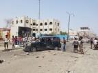 حصيلة هجومي عدن ترتفع إلى 49 قتيلا
