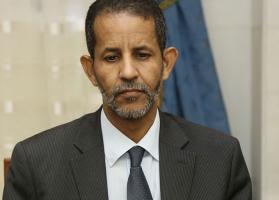 ولد سيديا رئيس حكومة موريتانيا الجديد