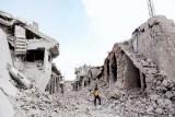 فرصة وحيدة متبقية أمام الشعب السوري