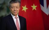 السفير الصيني يهاجم مجددا بعنف سياسيي بريطانيا