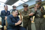 بيونغ يانغ: كيم أشرف مجددًا على اختبار سلاح جديد