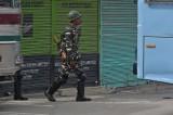 الهند وباكستان تتبادلان إطلاق النار عبر الحدود
