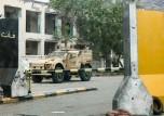 انخفاض التوتر في عدن مع بدء انسحاب الانفصاليين