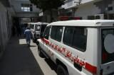 63 قتيلا في تفجير استهدف حفل زفاف في أفغانستان