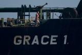 واشنطن تصدر مذكرة لمصادرة ناقلة النفط