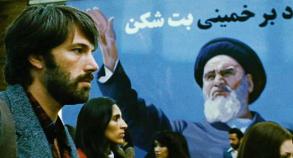 فيلم Argo اعتبرته ايران حربا ضدها