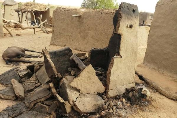 تزايد العنف ضد الأطفال في مالي