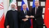 لمسات أخيرة لإعلان اللجنة الدستورية لسوريا