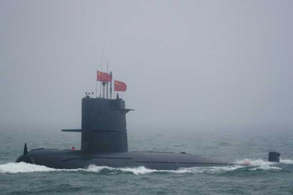يميل الجمهوريون أكثر إلى تكوين آراء سلبية عن الصين والاهتمام بقوتها العسكرية أكثر من الديموقراطيين