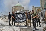 هل ُهزم تنظيم داعش حقًا؟