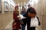 الأمم المتحدة تطالب إيران بالإفراج عن 3 متظاهرات ضد الحجاب