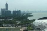 قوات صينية تتجمع بالقرب من حدود هونغ كونغ