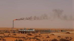 منشأة للغاز في السعودية تديرها شركة أرامكو