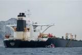 الإيرانية (غريس 1) تعود للإبحار