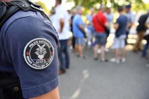 مواجهات في فرنسا على هامش قمة مجموعة السبع