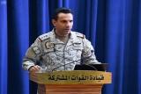 التحالف العربي يُنفذ عمليات عسكرية نوعية في صنعاء
