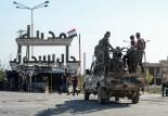 النظام السوري يحشد قواته لاقتحام معرة النعمان