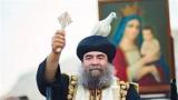 قصة ظهور السيدة العذراء على هيئة حمامة بيضاء في مصر