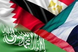 ليكن الشرق الأوسط قائد المسيرة نحو بنية تجارية عالمية جديدة