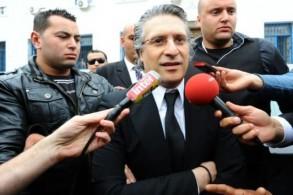 نبيل القروي المترشح للرئاسة في تونس ومؤسس قناة نسمة الخاصة