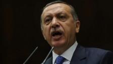 إردوغان يتّهم رؤساء البلديات المقالين بخدمة