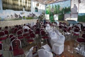 63 قتيلا في هجوم انتحاري على حفل زفاف بأفغانستان وسط آمال بإحلال السلام