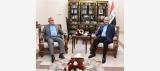 صالح يبدأ حملة لمنع تحول العراق ساحة لتصفية الحسابات