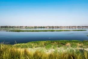 تغير المناخ يضرب مصر بطرائق مفاجئة