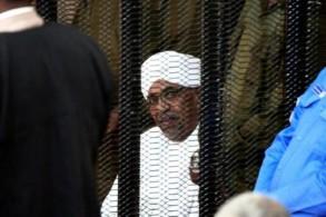 دفاع الرئيس السوداني المعزول يطالب بالإفراج عنه بكفالة