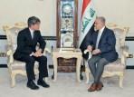 بغداد تستدعي القائم بالاعمال الاميركي حول الضربات الاسرائيلية