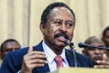 حمدوك من اقتصادي في الأمم المتحدة الى رئاسة الوزراء في السودان